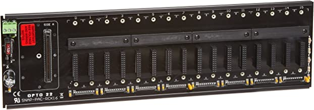 Opto 22 SNAP PAC RCK16 16 Module Mounting