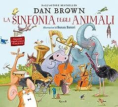 Permalink to La sinfonia degli animali. Ediz. illustrata PDF