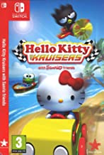 Hello Kitty Kruisers with Sanrio friends Nintendo Switch (Nintendo Switch)