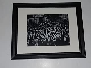 Large Framed The Shining Famous End Scene Jack Nicholson 1921 Party Stanley Kubrick Poster 24