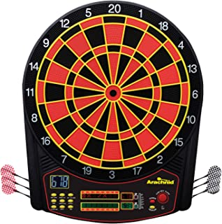 Best arachnid electronic dart board Reviews