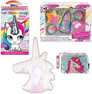 Fashion Angels (32665) Ultimate Unicorn Gift Set Bundle, Amazon Exclusive