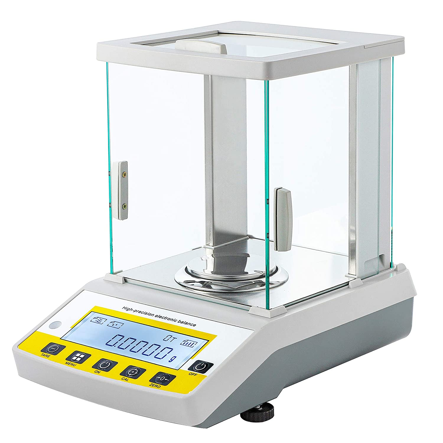Direct sale of manufacturer CGOLDENWALL Precision Scale Max 87% OFF 0.1mg Balance Analytical Dig 0.0001g