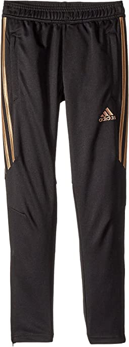Tiro 17 Training Pants - Metallic (Little Kids/Big Kids)
