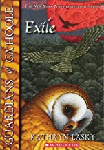 Exile (Guardians of Ga'hoole, Book 14)