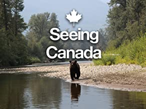 Seeing Canada