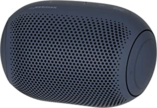 Best LG PL2 XBOOM Go Water-Resistant Wireless Bluetooth Party Speaker with Up to 10 Hours Playback – Black Review