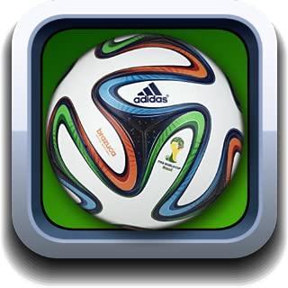 Friends Sport Football League