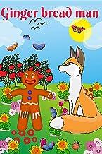 Gingerbread man(illustrated): classics illustrated junior