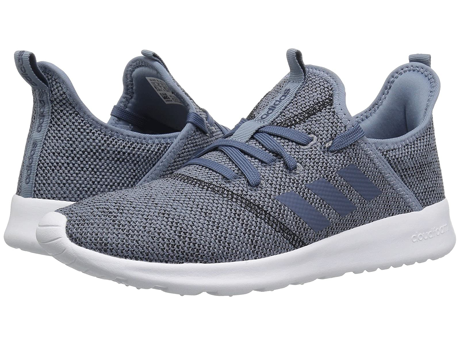 adidas Cloudfoam PureStylish and characteristic shoes