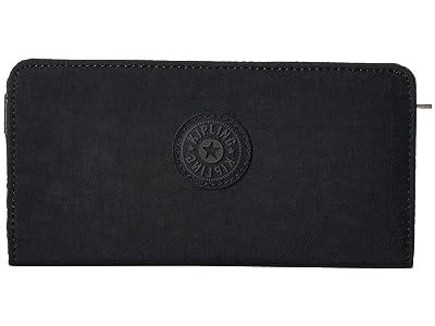 Kipling Joanna Wallet (Black) Bi-fold Wallet