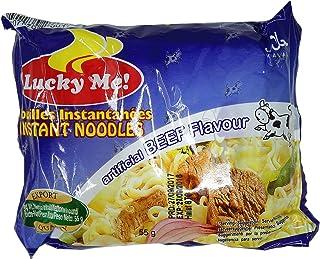 Lucky Me Noodles Pasta - 55 gm