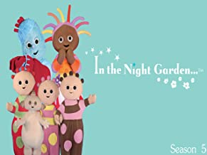 In the Night Garden, Season 5