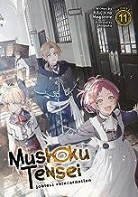 Mushoku Tensei: Jobless Reincarnation (Light Novel) Vol. 11 (English Edition)