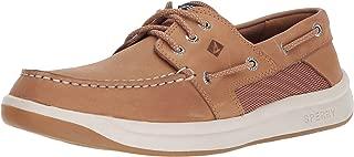 Men's Convoy 3-Eye Boat Shoe