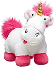Build a Bear Fluffy the Unicorn 14in. Stuffed Plush Toy Animal