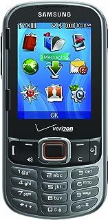 Samsung Intensity III, Gray (Verizon Wireless)