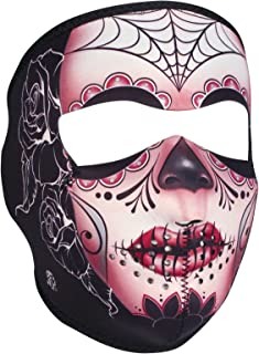 Best sugar skull ski mask Reviews