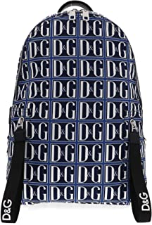 Luxury Fashion | DOLCE E GABBANA mens BACKPACK summer