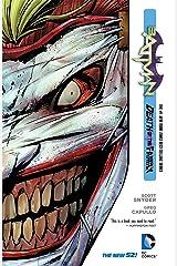 Batman (2011-2016) Vol. 3: Death of the Family (Batman Graphic Novel) Kindle Edition