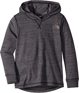 Tri-Blend Pullover Hoodie (Little Kids/Big Kids)