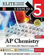 5 Steps to a 5: AP Chemistry 2021 Elite Student Edition PDF