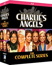Charlie`s Angels - The Complete Collection [Blu-ray]