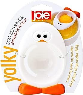 MSC International 96035 Joie Yolky Egg Separator, BPA-Free Silicone