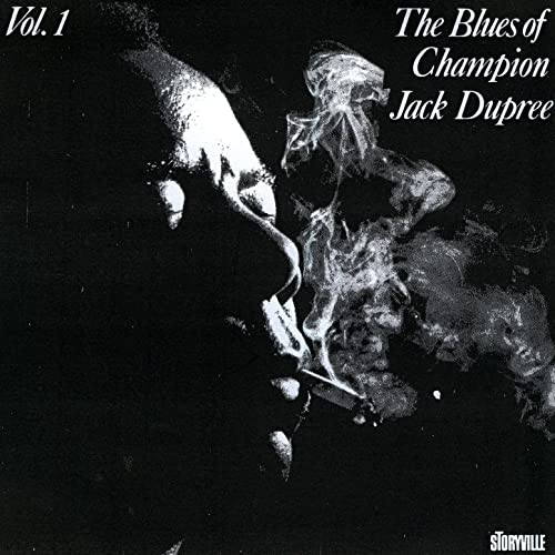 24 hours champion jack dupree