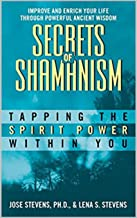 Secrets of Shamanism: Tapping the Spirit Power Within You