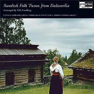 swedish folk tunes