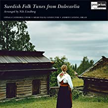 swedish folk music