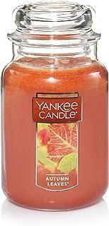 Yankee Candle Company Cranberry Chutney Medium Jar Candle Large Jar 1091481Z