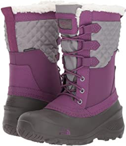 The North Face Kids - Shellista Lace III (Toddler/Little Kid/Big Kid)