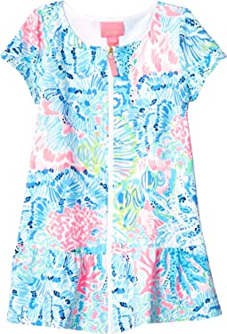 d8191704a2e59 Girls Cover Ups + FREE SHIPPING | Clothing | Zappos.com