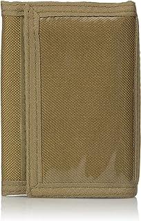 Explorer Men's Wallet, 3.5 x 5-Inch, Mens, W1-CT, Tan, 3.5 x 5-Inch
