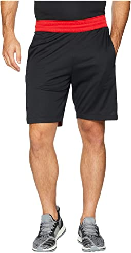 Accelerate 3-Stripes Shorts