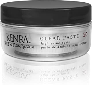 Kenra Clear Paste #20, 2-Ounce