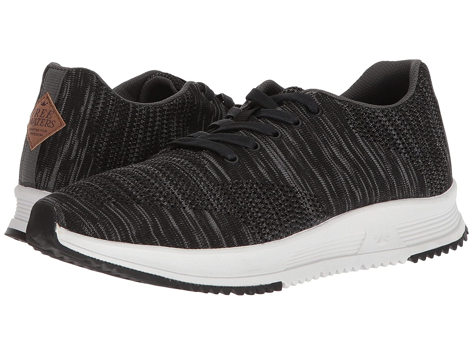 Freewaters Tall Boy Trainer KnitAtmospheric grades have affordable shoes