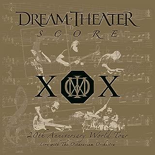 Score 20th Anniversary World Tour
