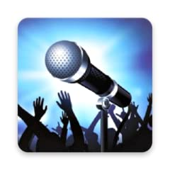 Instrumental version karaoke songs with vocal lyrics Library collection of 100+ different styles for fun all night in a group or alone Sing along to your favorite popular artists on the go, even portable when in your car Internet required, WiFi recom...