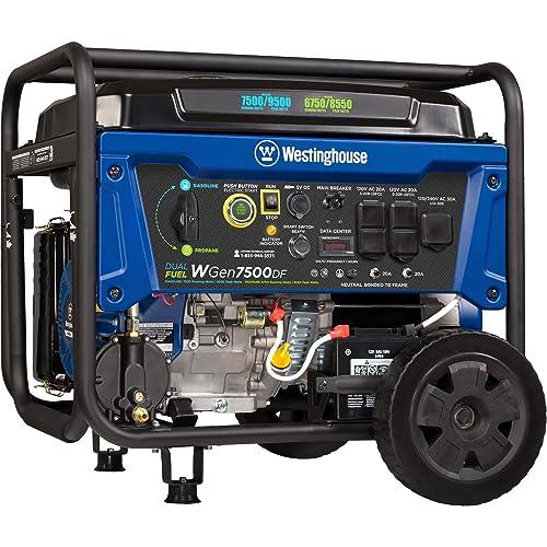 Generator for House: Amazon com
