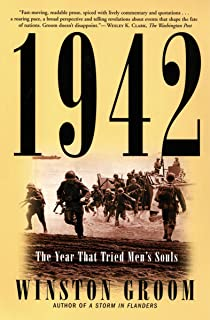 1942: The Year That Tried Men's Souls (English Edition)