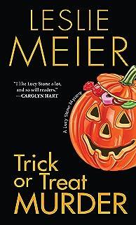Trick Or Treat Murder
