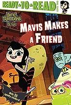 Mavis Makes a Friend (Hotel Transylvania: The Series)