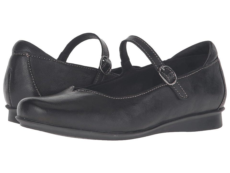Taos Footwear Class (Black) Women