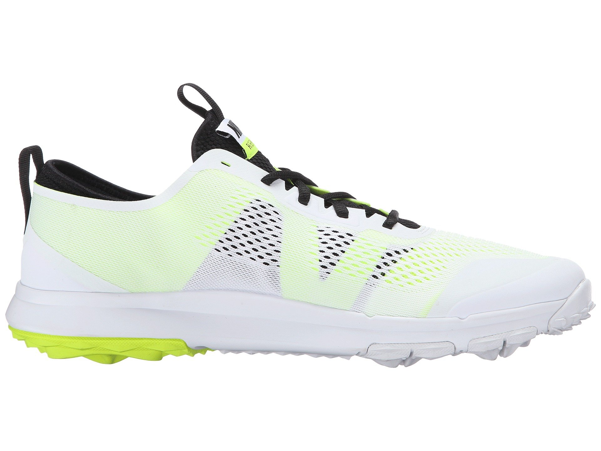 Nike F Bermuda Golf Shoes Wide