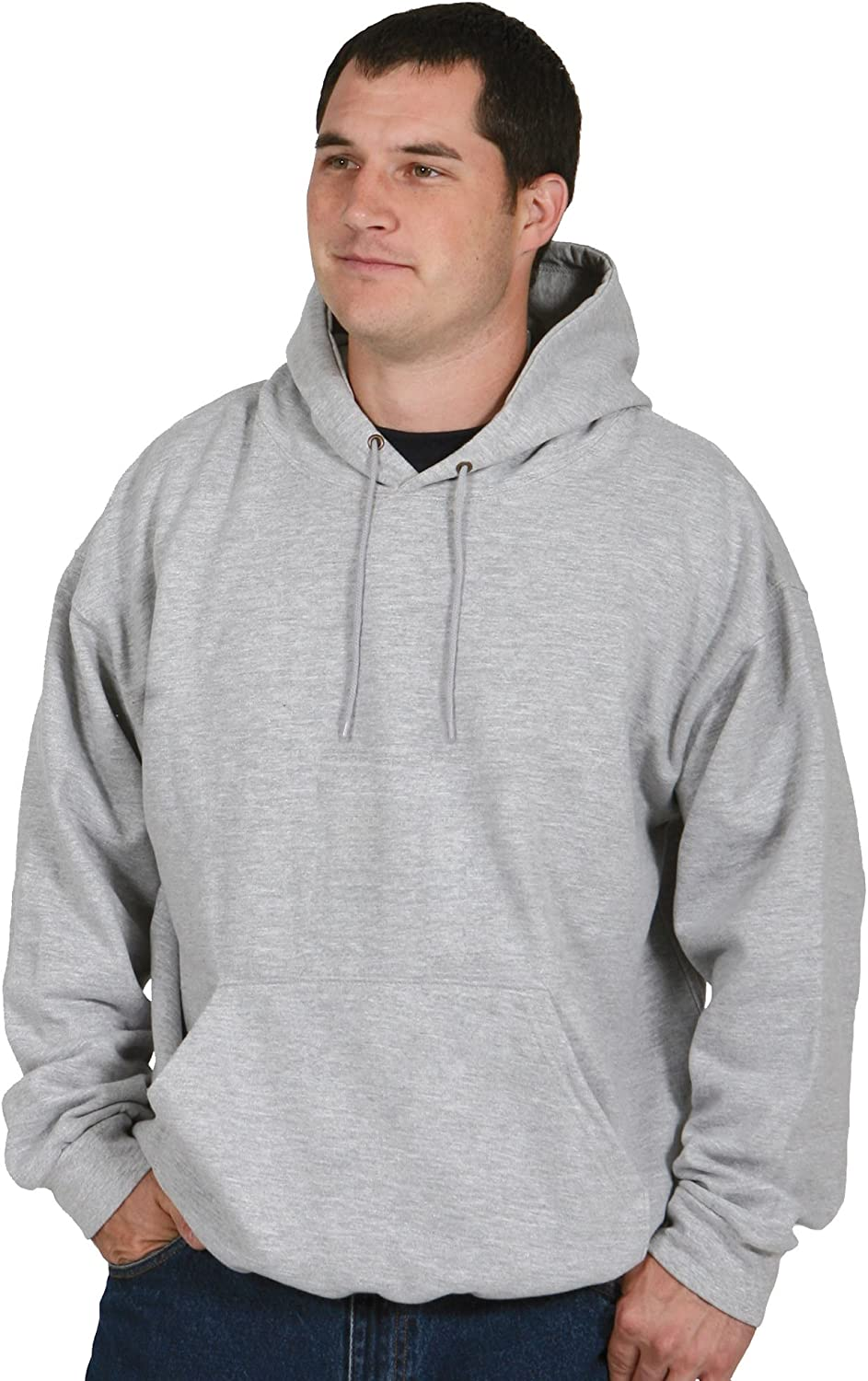Five Rock Thermal Lined Pullover Sweatshirt
