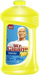 Mr. Clean 40-oz. Summer Citrus Cleaner