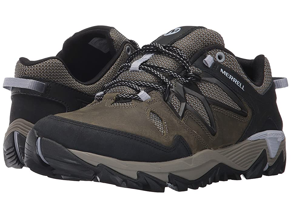 Merrell All Out Blaze 2 (Dark Olive) Women